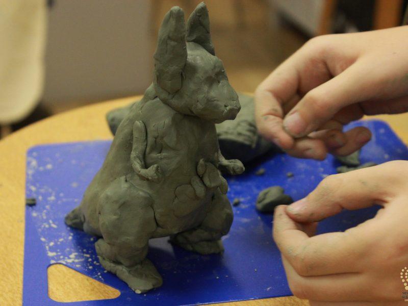 скульптура 2